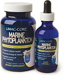marine phytoplankton natural supplement